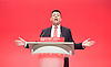 Labour Party Conference <br /> Day 4<br /> 30th September 2015 <br /> Brighton Centre, Brighton, East Sussex <br /> <br /> <br /> <br /> <br /> Photograph by Elliott Franks <br /> Image licensed to Elliott Franks Photography Services