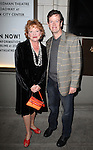 Becky Ann Baker & Dylan Baker attending the Broadway Opening Night Performance of 'An Enemy of the People' at the Samuel J. Friedman Theatre in New York. Sept. 27, 2012