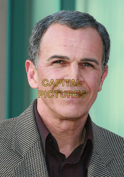 "TONY PLANA.An Evening with ""Ugly Betty"", presented by the Academy of Television Arts and Sciences held at the Leonard Goldenson Theater, North Hollywood, California, USA,.30 April 2007..portrait headshot.CAP/ADM/CH.©Charles Harris/AdMedia/Capital Pictures."