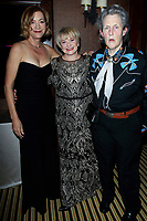 BEVERLY HILLS - NOV 11: Joanne Lara, Dr Temple Grandin at AMT's 2017 D.R.E.A.M. Gala benefiting Autism Works Now at Montage Beverly Hills on November 11, 2017 in Beverly Hills, California