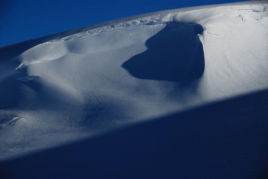 Winter mountain,Norway Landscape, landskap,