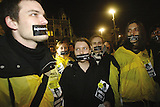 Proteste gegen das Medien Gesetz 2011 / Protests against the Media Law 2011