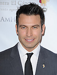 Rafael Amaya  attends 13th Annual El Sueño de Esperanza Gala at Club Nokia in Los Angeles, California on September 24,2013                                                                               © 2013 Hollywood Press Agency