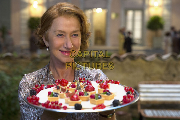 Helen Mirren<br /> in The Hundred-Foot Journey (2014) <br /> *Filmstill - Editorial Use Only*<br /> CAP/FB<br /> Image supplied by Capital Pictures