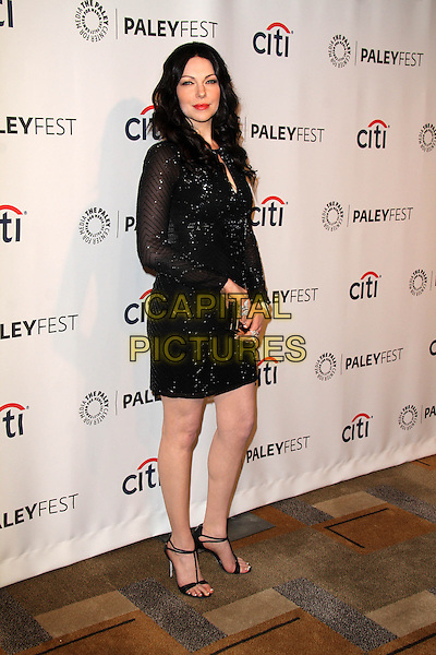 HOLLYWOOD, CA - March 14: Laura Prepon at the 31st PALEYFEST Presents: &quot;Orange Is The New Black,&quot; Dolby Theater, Hollywood,  March 14, 2014.  <br /> CAP/MPI/JO<br /> &copy;Janice Ogata/MediaPunch/Capital Pictures