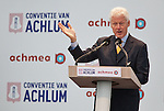 Bill Clinton in Achlum