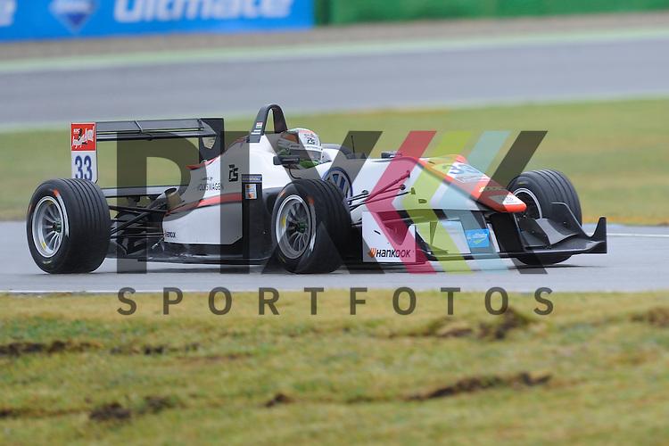 # 33 Mahaveer Raghunathan / IND von Motopark  bei der FIA Formula F 3 auf dem Hockenheimring.<br /> <br /> Foto &copy; P-I-X.org *** Foto ist honorarpflichtig! *** Auf Anfrage in hoeherer Qualitaet/Aufloesung. Belegexemplar erbeten. Veroeffentlichung ausschliesslich fuer journalistisch-publizistische Zwecke. For editorial use only.