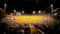 SEC Baseball - Arkansas vs Memphis - 3.22.11