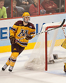 Mike Reilly (MN - 5) - The Union College Dutchmen defeated the University of Minnesota Golden Gophers 7-4 to win the 2014 NCAA D1 men's national championship on Saturday, April 12, 2014, at the Wells Fargo Center in Philadelphia, Pennsylvania.