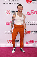 CARSON, CA - June 1: Scotty Sire, at 2019 iHeartRadio Wango Tango Presented By The JUVÉDERM® Collection Of Dermal Fillers at Dignity Health Sports Park in Carson, California on June 1, 2019.   <br /> CAP/MPI/SAD<br /> ©SAD/MPI/Capital Pictures