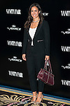 "Begoña Villacis attends the photocall organized by Vanity Fair to reward Placido Domingo as ""Person of the Year 2015"" at the Ritz Hotel in Madrid, November 16, 2015.<br /> (ALTERPHOTOS/BorjaB.Hojas)"
