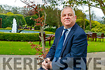 John Mulhern CEO Kerry Airport