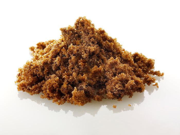 Dark Muscavado unrefined sugar