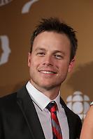 September 16 2012 - Montreal, Quebec, CANADA - Gemeaux Awards Gala - Louis Morissette
