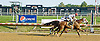Nolita winning at Delaware Park on 9/13/12