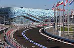 Adrian Sutil (GER), Sauber F1 Team<br /> for the complete Middle East, Austria & Germany Media usage only!<br />  Foto © nph / Mathis