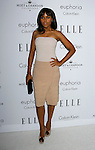 BEVERLY HILLS, CA. - October 06: Actress Kerry Washington arrives at ELLE Magazine's 15th Annual Women in Hollywood Event at The Four Seasons Hotel on October 6, 2008 in Beverly Hills, California.
