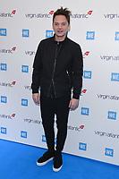 Conor Maynard<br /> arriving for WE Day 2019 at Wembley Arena, London<br /> <br /> ©Ash Knotek  D3485  06/03/2019