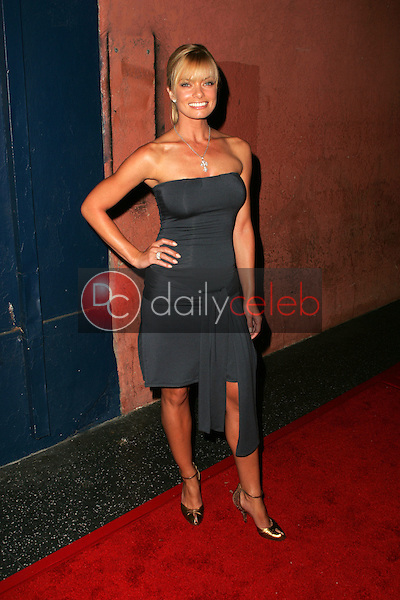 """Jaime Pressly<br />at The AIDS Healthcare Foundation's """"Hot In Hollywood"""" Party. Music Box Theatre, Hollywood, CA. 08-12-06<br />Dave Edwards/DailyCeleb.com 818-249-4998"""