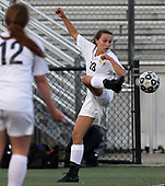 North Farmington at Rochester Hills Stoney Creek, Girls Varsity Soccer, 4/27/17