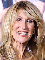 BEVERLY HILLS, CA, USA - NOVEMBER 19: Laura Dern arrives at the Los Angeles Premiere Of Fox Searchlight Pictures' 'Wild' held at the AMPAS Samuel Goldwyn Theater on November 19, 2014 in Beverly Hills, California, United States. (Photo by Xavier Collin/Celebrity Monitor)