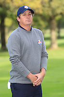 Jason Dufner at The USA Team Picture for the Ryder Cup 2012, Medinah Country Club,Medinah, Illinois,USA.Picture: Fran Caffrey/www.Golffile.ie.