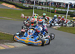 Rotax Super One Round 3 Rowrah