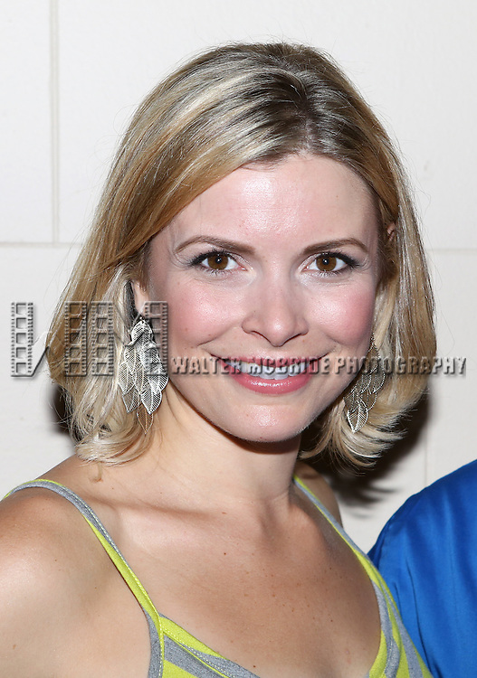 Chelsea Packard attends the after performance party for the New York City Center Encores! Off-Center production of 'Randy Newman's FAUST' - The Concert at City Center on July 1, 2014 in New York City.