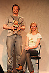 Fearsome at Sketchfest NYC, 2006. Sketch Comedy Festival in New York City.