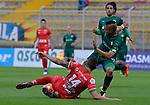 La Equidad igualó como local 0-0 ante Patriotas. Fecha 10 Liga Águila I-2017.