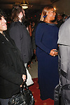 """Singer, actress Queen Latifah arrives at the Alvin Ailey American Dance Theater """"Modern American Songbook"""" opening night gala benefit at the New York City Center on November 29, 2017."""