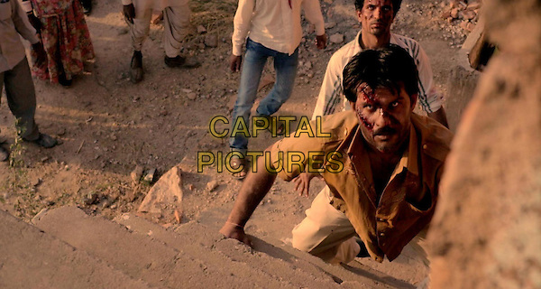 SCENE<br /> in The Dead 2: India (2013) <br /> *Filmstill - Editorial Use Only*<br /> CAP/NFS<br /> Image supplied by Capital Pictures