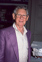 Jack Gilford 1985 by Jonathan Green