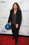 Rachel Dratch during the 8th Annual Paul Rudd All-Star Benefit for SAY at Lucky Strike Lanes  on November 11, 2019 in New York City.