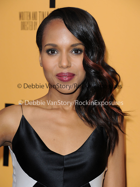 Kerry Washington at Lionsgate World Premiere of PEEPLES held at The Cinerama Dome in Hollywood, California on May 08,2013                                                                   Copyright 2013 Hollywood Press Agency