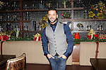 LOS ANGELES - DEC11: Jai Rodriguez at Scott Nevins Presents SPARKLE: An All-Star Holiday Concert to benefit The Actors Fund at Rockwell Table & Stage on December 11, 2014 in Los Angeles, California