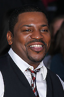 "WESTWOOD, LOS ANGELES, CA, USA - MARCH 18: Mekhi Phifer at the World Premiere Of Summit Entertainment's ""Divergent"" held at the Regency Bruin Theatre on March 18, 2014 in Westwood, Los Angeles, California, United States. (Photo by Xavier Collin/Celebrity Monitor)"
