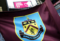 A general view of Turf Moor, home of Burnley Football Club<br /> <br /> Photographer Rich Linley/CameraSport<br /> <br /> Emirates FA Cup Third Round - Burnley v Barnsley - Saturday 5th January 2019 - Turf Moor - Burnley<br />  <br /> World Copyright &copy; 2019 CameraSport. All rights reserved. 43 Linden Ave. Countesthorpe. Leicester. England. LE8 5PG - Tel: +44 (0) 116 277 4147 - admin@camerasport.com - www.camerasport.com