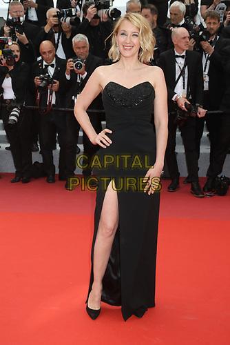 Ludivine Sagnier attends the LES MISÉRABLES premiere -72nd annual Cannes Film Festival  Cannes France on May 15 2019.<br /> CAP/GOL<br /> ©GOL/Capital Pictures