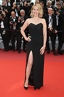Ludivine Sagnier attends the LES MISÉRABLES premiere -72nd annual Cannes Film Festival  Cannes France on May 15 2019.<br /> CAP/GOL<br /> ©GOL/Capital Pictures
