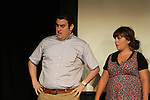 This is About Smith at Sketchfest NYC, 2011. UCB Theatre
