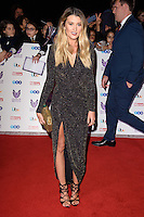 LONDON, UK. October 31, 2016: Charley Webb at the Pride of Britain Awards 2016 at the Grosvenor House Hotel, London.<br /> Picture: Steve Vas/Featureflash/SilverHub 0208 004 5359/ 07711 972644 Editors@silverhubmedia.com