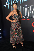Lilly Singh at the premiere for &quot;Atomic Blonde&quot; at The Theatre at Ace Hotel, Los Angeles, USA 24 July  2017<br /> Picture: Paul Smith/Featureflash/SilverHub 0208 004 5359 sales@silverhubmedia.com