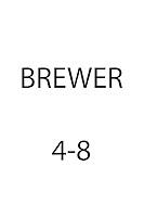 BREWER 4-8