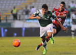 Deportivo Cali venció como local 4-1 a Independiente Medellín. Cuartos de final ida Liga Águila I-2017.