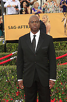 Andre Braugher at the 2015 Screen Actor Guild Awards at the Shrine Auditorium on January 25, 2015 in Los Angeles, CA David Edwards/DailyCeleb.com 818-249-4998