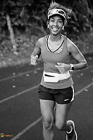 Aidelisa en Cupey Track 16-2-2020