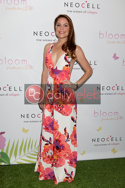 Virgina Williams<br /> at the Bloom Summit, Beverly Hilton Hotel, Beverly Hills, CA 06-02-18<br /> David Edwards/DailyCeleb.com 818-249-4998