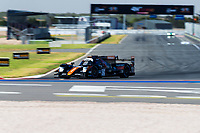 11th January 2020; The Bend Motosport Park, Tailem Bend, South Australia, Australia; Asian Le Mans, 4 Hours of the Bend, Race Day; The number 26 G Drive Racing By Algarve LMP2 driven by Roman Rusinov, James French, Leonard Hoogenboom during free practice 2