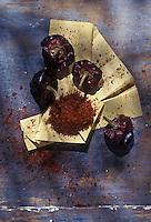 Gastronomie Générale: Piment Cascabel frais et sec (Mexique)